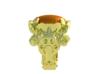 Amber Tree Ring 3d printed