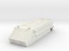 LoGH Imperial Carrier 1:3000 (Part 4/4 : Walküre) 3d printed