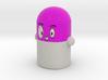 Pink Pillock Mini 3d printed