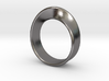 Moebius Ring 17.0 3d printed