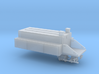 1/50th Large Fire truck Skid unit 3d printed
