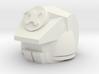 Robohelmet: Takeover 3d printed