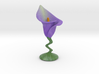 Calla Lily with Stem 3d printed