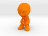 MTI-newfella pose 3 3d printed