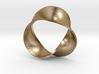 0157 Mobius strip (p=3, d=5cm) #005 3d printed