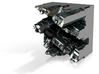 ibldi   LAT:40.75766014997032 LNG:-73.980560302734 3d printed