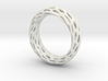 Trous Ring S10 3d printed