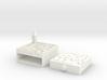 Castle Maze Puzzle Box 3d printed