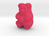 Gummy Bear Actual Size 3d printed