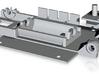 Merc C9 DF 3d printed