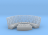 YT1300 DEAGO HALL COUCH CUSHIONS  3d printed