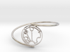 Stephen - Bracelet Thin Spiral 3d printed
