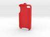 iPhone 4 - LoopCase 3d printed