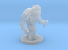 Cheese Golem 3d printed