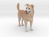 Custom Dog Figurine - Teddy 3d printed