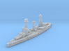 1/2400 Espana BB (Spanish Navy) 3d printed