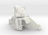 Jet Armor Set 3d printed