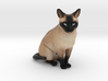 Custom Dog Figurine - Filou 3d printed