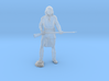 1:32 scale Gironimo Standing 3d printed
