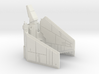 Imperial Shuttle 3d printed