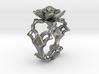 Ring Nouveau04 V01 3d printed