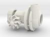 Turbo Spool - Set Elc plastic 3d printed