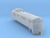 Nn3 GE-90 (Flat Shell) 3d printed