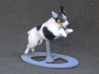 Jumping Up Jack Russell Terrier 1 3d printed