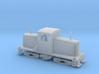 N-Scale Whitcomb 44 Ton Loco 3d printed