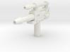 Wildshot Weapon (5mm handle) 3d printed