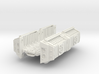 (Armada) BFF-1 Bulk Freighter 3d printed