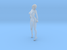 Panties girl 015 scale 1/32 Passed 3d printed