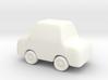 CarShapeways2 3d printed