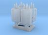 1/35 SPM-35-028 Ibis Tek Light control box 3d printed