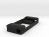 Strobon Mount for metal Frame multirotors. 3d printed
