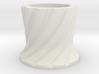 RadarTower - Plinth2 3d printed