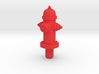 Fire Hydrant - 'G' Scale 22.5:1  3d printed