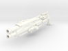 """""""Feuer Frei!"""" scatter blaster 3d printed"""