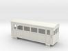 009 Drewry 4w railcar 3d printed