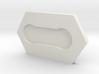 iPhone 5 Camera shutter - part3 3d printed