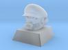 Cherry MX Mario Keycap 3d printed