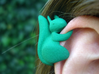 Ear Squirrel - ear cuff (right) 3d printed this one is to be worn on your right  ear!
