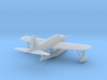 Vought OS2U Kingfisher - Nscale 3d printed