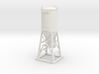 Cement Mixer 01.HO Scale (1:87) 3d printed
