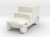 1/144 Humvee M1097 Maintance HMMWV AM General 3d printed