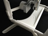 2.0 inch DJI Phantom 3 Gimbal Guard / Leg Extender 3d printed 2.0 inch DJI Phantom 3 Gimbal Guard / Leg Extender (Gimbal Lock / Lens Cover sold separately)