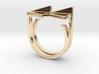 Adjustable ring. Basic set 7. 3d printed