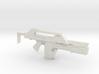 Pulse Rifle 23cm 3d printed