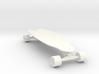 skateboard shooter  3d printed