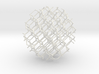 Spheremesh 82cm 3d printed